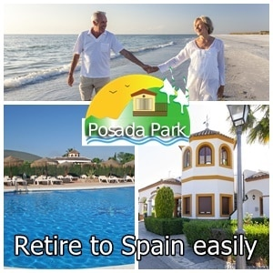 Retire to Spain easily