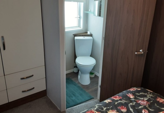 Willerby Avonmore mobile home 114 Park La Posada image 12