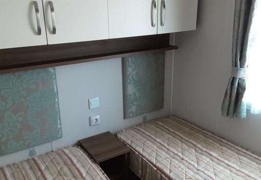 Willerby Avonmore mobile home 114 Park La Posada image 9