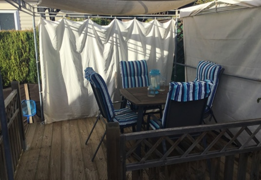 Willerby Avonmore mobile home 30 La Vina image 11