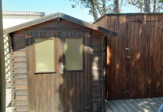 Willerby Salisbury mobile home in Spain-71LP-image 12